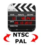 TRANSCODIFICA DAL SISTEMA NTSC PAL